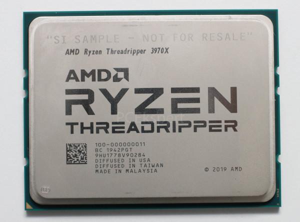 Linus Torvalds prebacio se na AMD platformu prvi put nakon 15 godina