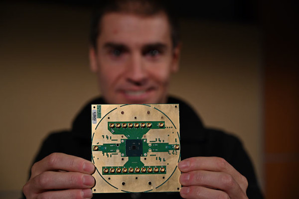 Intel predstavio Horse Ridge – kriogeni kontrolni SoC