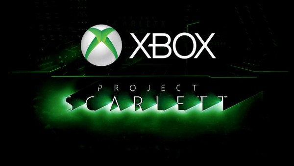 Xbox konzola sljedeće generacije snage 12 TFLOPS-a i sa 16GB RAM-a?