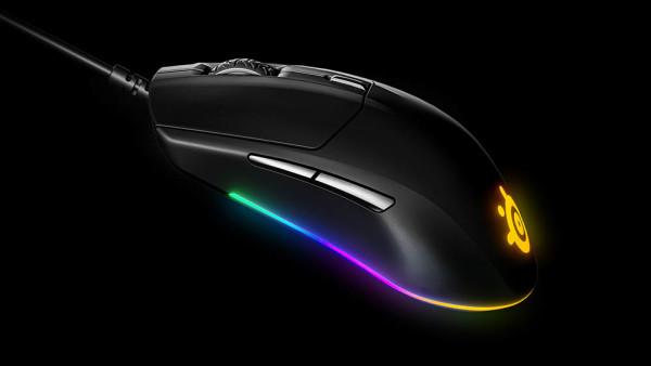 SteelSeries predstavlja Rival 3 gaming miš, te Apex 3 i Apex 5 gaming tipkovnice