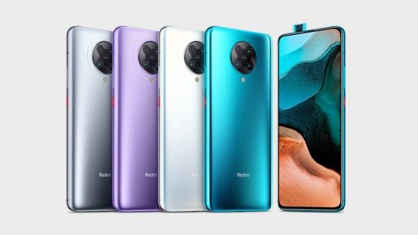 Redmi K30 Pro i Pro zoom službeno  lansirani: klizna kamera, Snapdragon 865 i 5G