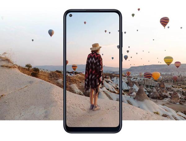 Samsung Galaxy M11:  6,4-inčni Infinity-O zaslon, trostruke kamere i 5000 mAh baterija