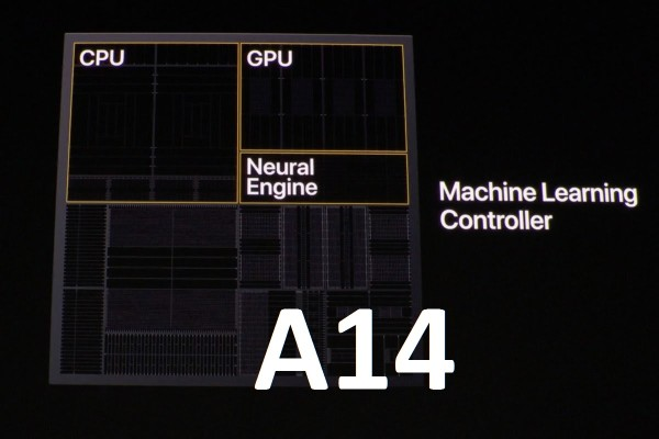 Apple A14 Bionic 5nm čipovi spremni za iPhone 12