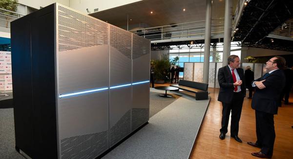 AMD EPYC pokreće najmoćnije meteorološko superračunalo u Europi