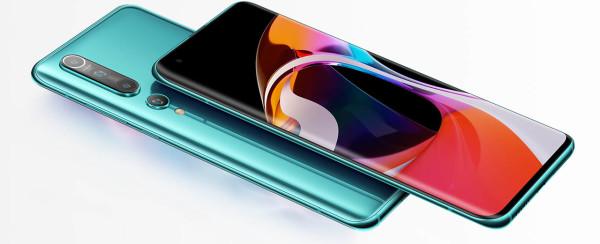 Xiaomi Mi 10 mobiteli u Europi s cijenom gotovo 1000 eura