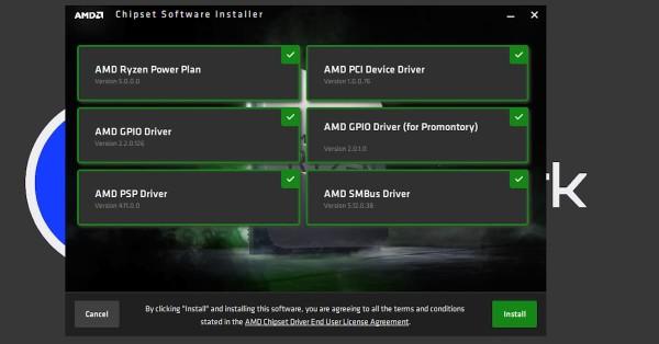 AMD driver 2.04.04.111 ispravlja problem instalacije i ostale pogreške