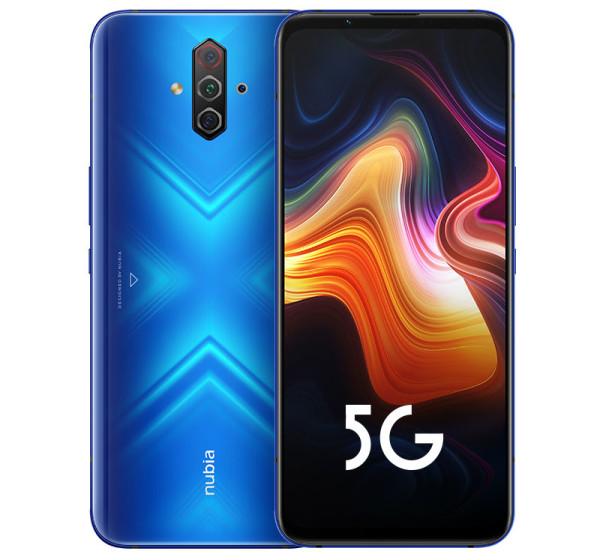 Nubia Play najjeftiniji 144 Hz mobilni telefon na tržištu