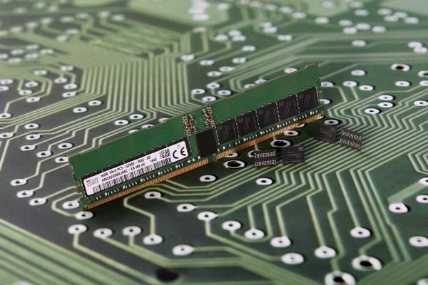 SK Hynix DDR5: dvostruka propusnost u odnosu na DDR4 i manja potrošnja energije