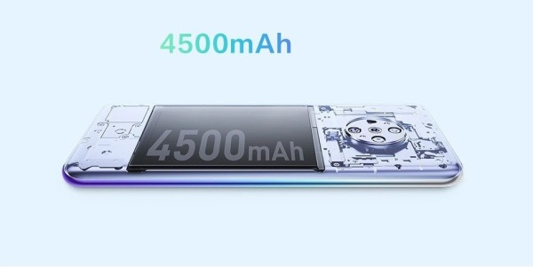 Vivo S56 5G 2