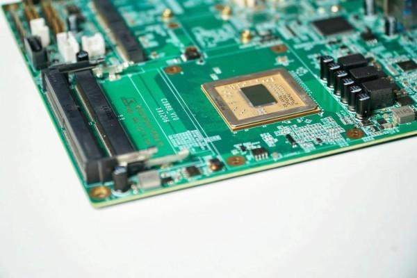 Testovi novog kineskog procesora Zhaoxin KaiXian KX-U6780A