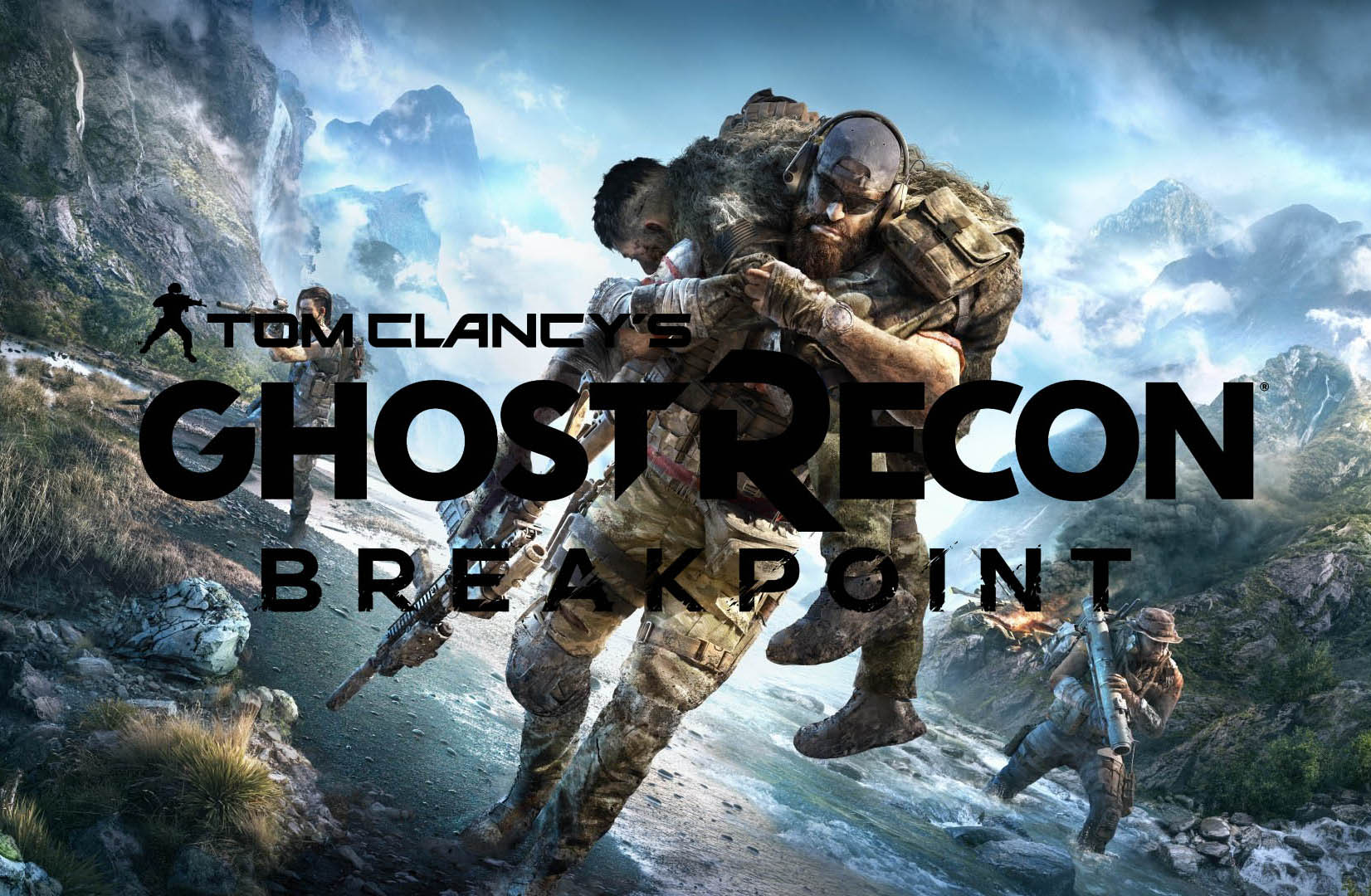 Tom Clancy`s Ghost Recon Breakpoint Vulkan performanse