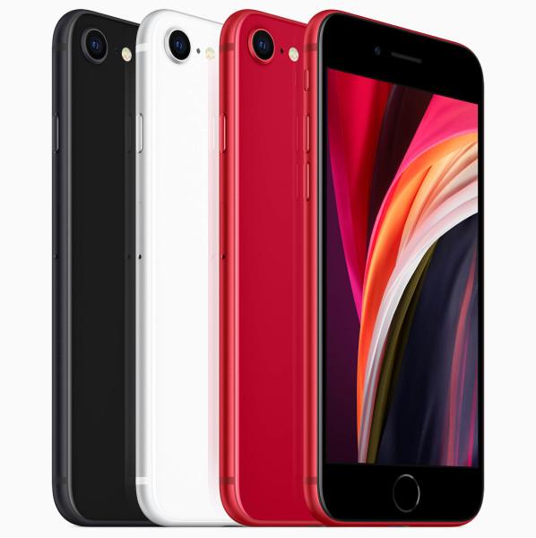 Apple iPhone SE 2020 – u stvari je predstavljen prije tri godine