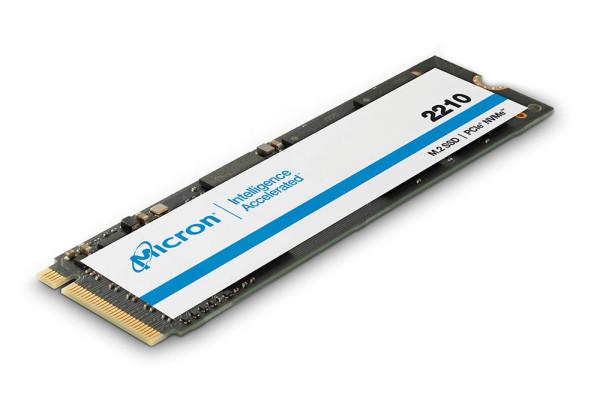 Micron predstavio  SSD 2300 sa TLC i 2210 sa QLC čipovima