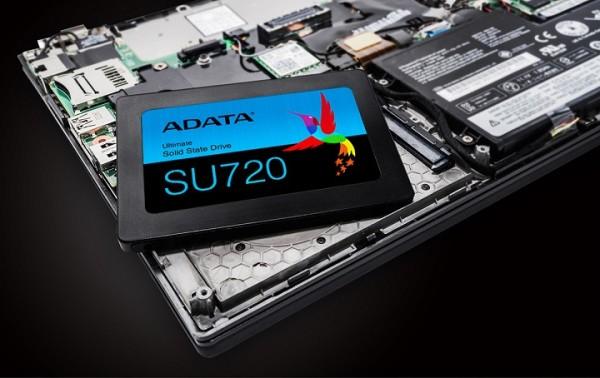 ADATA predstavlja Ultimate SU720