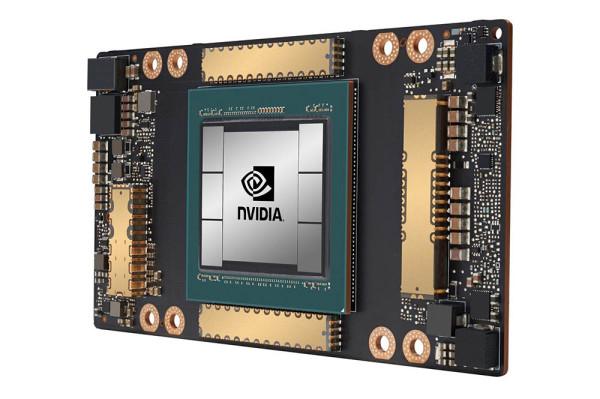 NVIDIA najavila Ampere A100