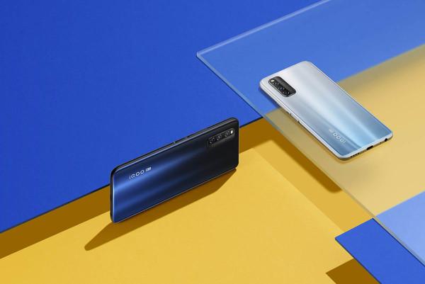 iQOO Z1 službeno: sličan Neo3 5G, ali s MediaTek Dimensity 1000+