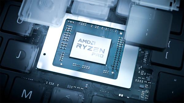 AMD Ryzen  PRO mobilni procesori serije 4000 za poslovna računala
