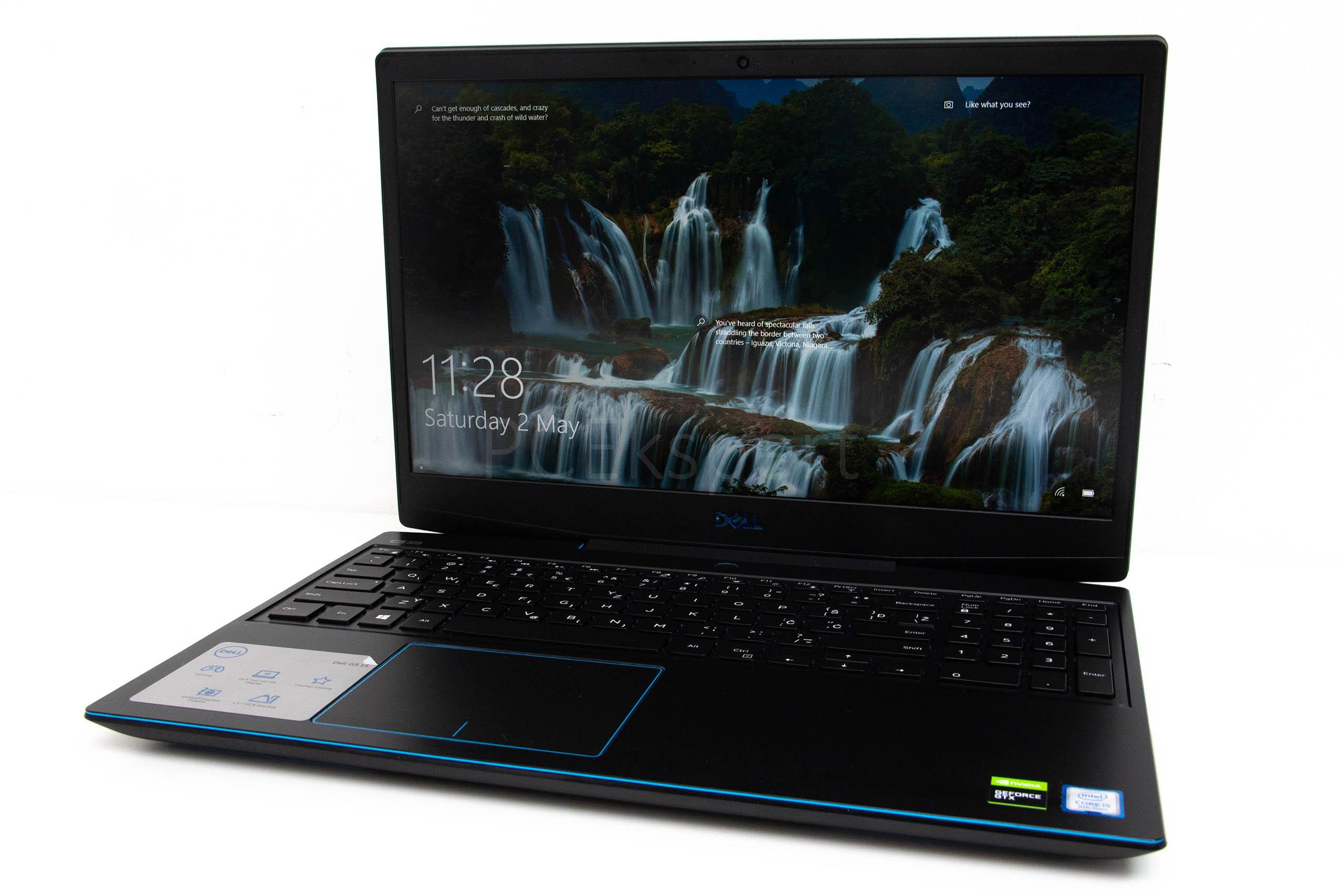 Dell Inspiron 3590 G3 recenzija