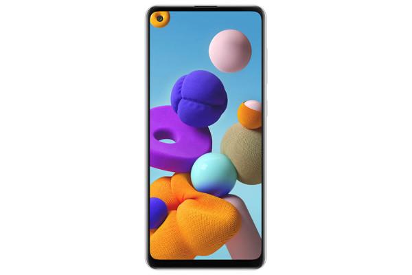 Samsung Galaxy A21s – solidna promjena