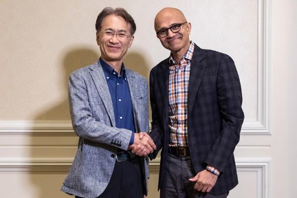 Microsoft će integrirati funkcije Azure AI u foto-senzore Sony IMX500