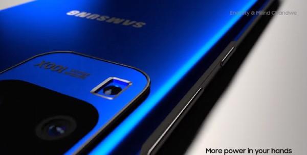 Za Samung Galaxy Note 20  procurile neke nove informacije