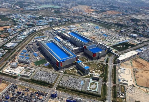 Samsung  u Pyeongtaeku uspostavlja liniju za proizvodnju 5 nm EUV