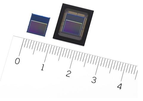 Novi Sony foto senzor čini kameru pametnijom zahvaljujući integriranom AI