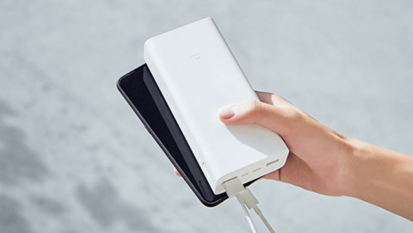 Xiaomi Mi Power Bank 3 – 30.000 mAh