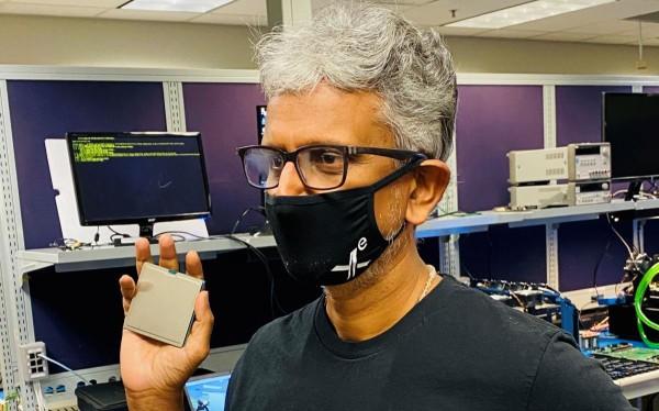 Intel pokazuje nekoliko Xe čipova koje trenutno testira