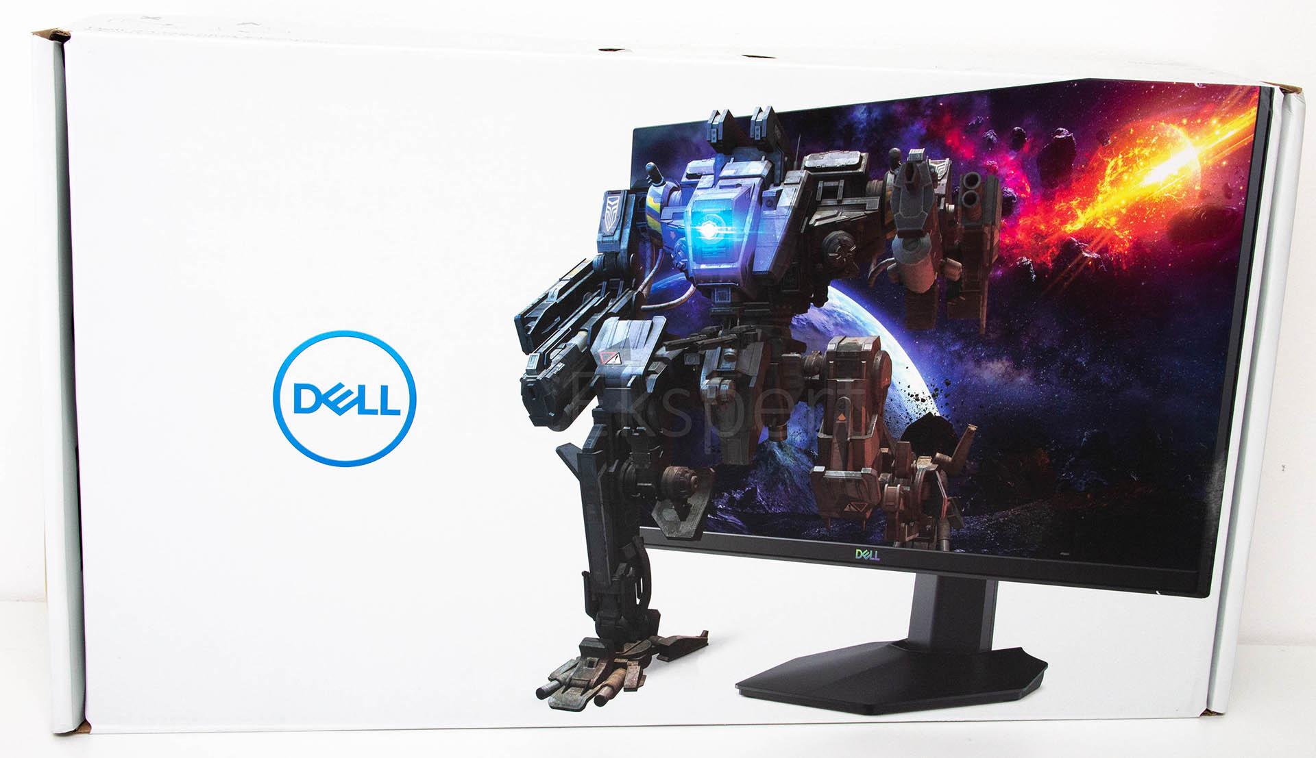 Dell S2421HGF recenzija