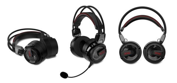 XPG predstavlja slušalice za igrače PRECOG ANALOG
