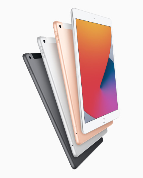 Apple najavljuje prodaju iPad-a 8, iPad Air-a 4 i Watch-a 6/SE u petak