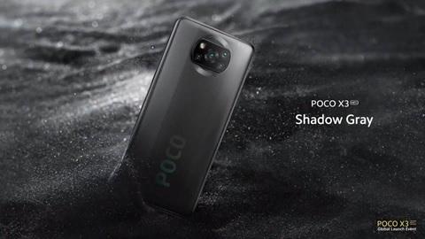 Debitirao POCO X3 NFC sa Snapdragonom 732G