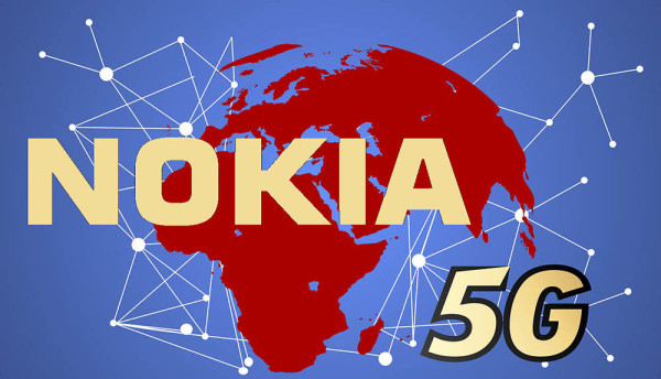 Nokia doseže novu 5G prekretnicu