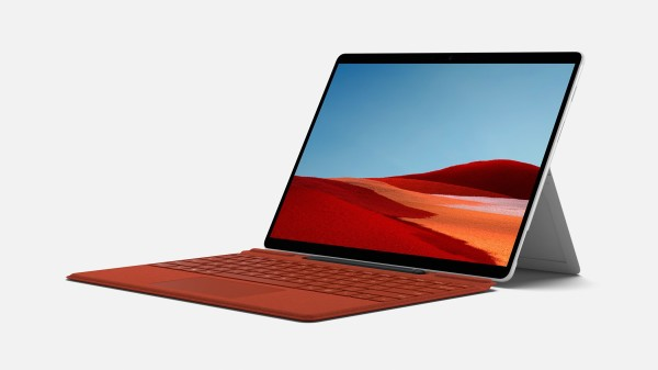 Surface Pro X je zanimljiv i atraktivan komad elektronike