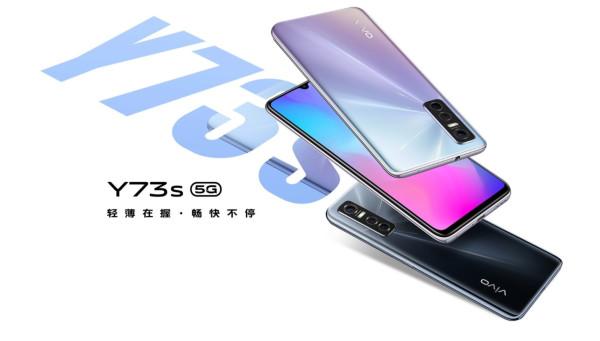Vivo lansirao 5G model Y73s - 2