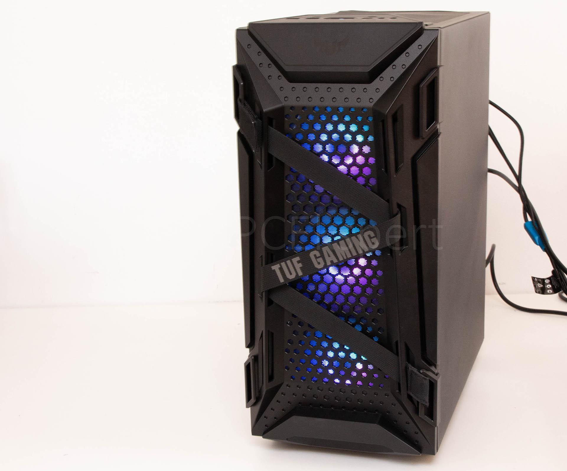 Brzi test - Futura IT Gamer GT301