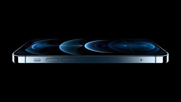 iPhone 12 OLED zasloni nose potpis Samsunga i LG-ja