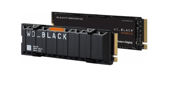 Western Digital predstavlja Black Storage gaming proizvode sljedeće generacije