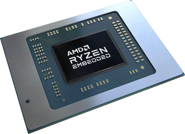 Lansirana nova generacija AMD Ryzen Embedded procesora