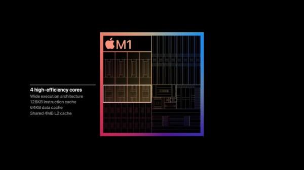 Predstavljeni MacBook Air, MacBook Pro i Mac mini s M1 čipom