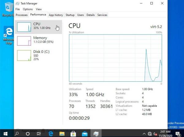 Apple M1_Windows 10_2