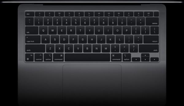Apple Mcbook M1 (2)