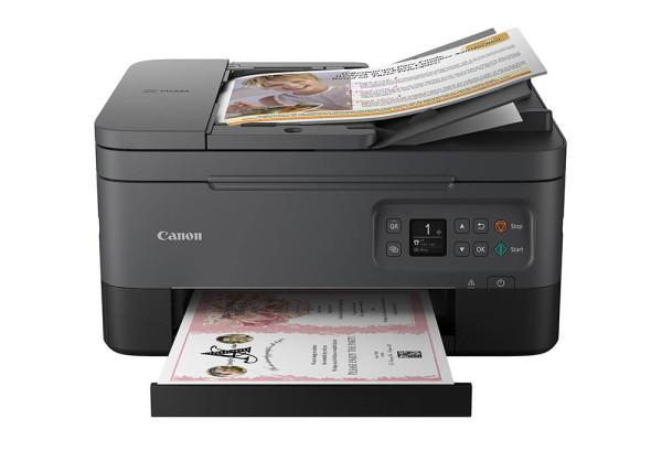 Canon predstavlja novu seriju pisača PIXMA TS7450