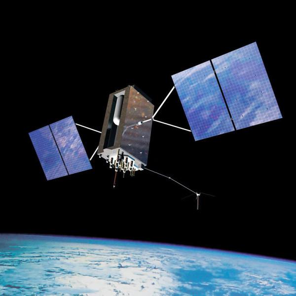 GPS-III-A