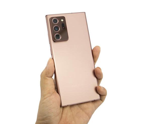 Prodaja Galaxy Note 20 nije toliko visoka koliko se očekivalo