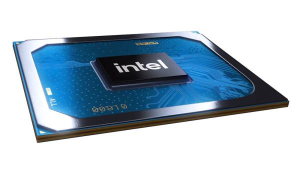 Intel Iris Xe MAX graphics, built on Intel's 10nm SuperFin pro