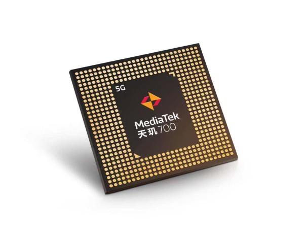MediaTek Dimensity 700 ima podršku za  5G i zaslone od 90 Hz