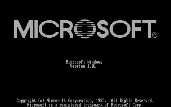 Microsoft Windows slavi 35. godišnjicu