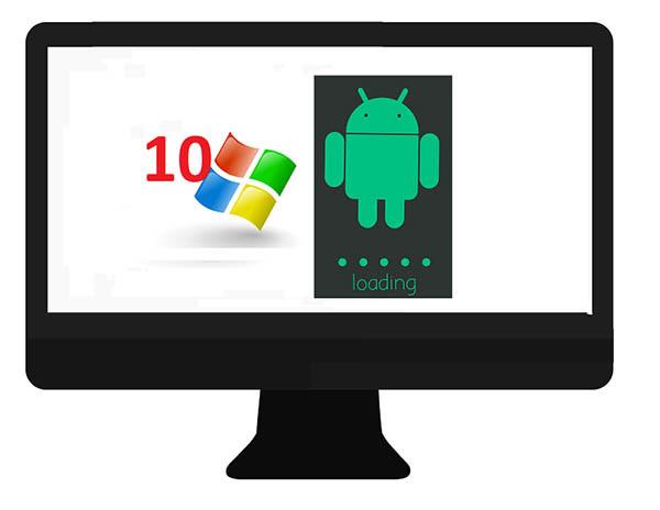 Microsoft donosi Android aplikacije na Windows 10 sljedeće godine